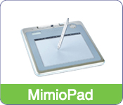 Tableta MimioPad