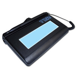 Topaz Siglite Backlit LCD 1x5 T-L460