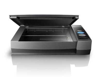 Escaner Plustek OpticBook 3800