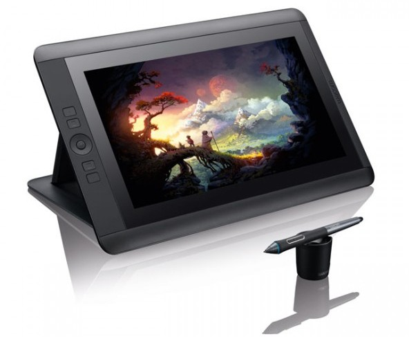 Wacom Cintiq 13HD Monitor Interactivo