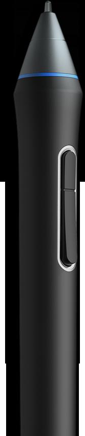 Wacom Cintiq 13HD Monitor Interactivo Lapiz