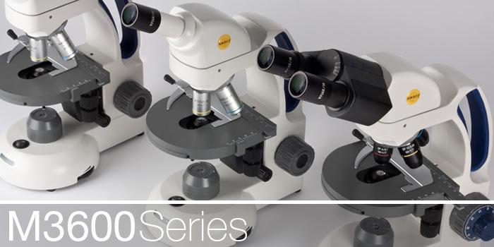 Microscopios Swift Serie 3600