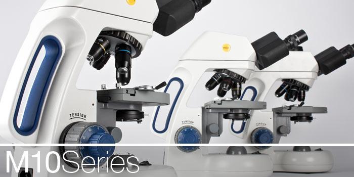 Microscopios Swift Serie M10