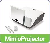 Proyectores Interactivos Mimio