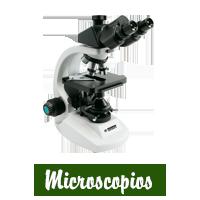 Microscopios Konus