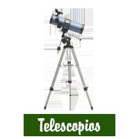 Telescopios Konus