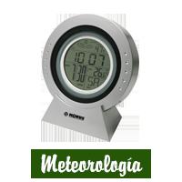 Meteorología Konus