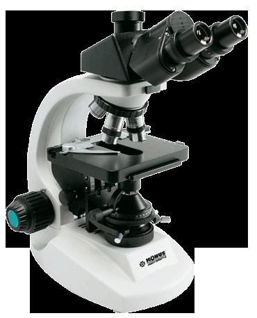 Microscopio Triinocular Infinity-3