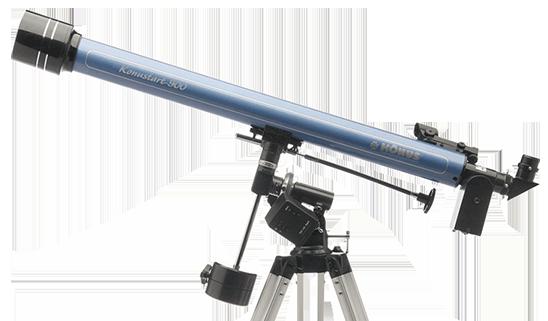 Telescopio KONUSTART 900