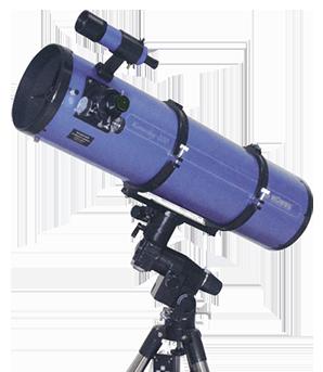 Telescopio Konusky 200 Motor Newton