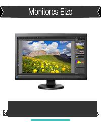 Monitores Eizo