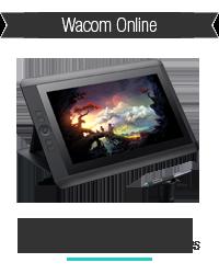 Wacom Online