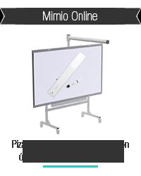 Mimio Online