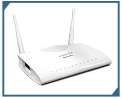 Routers VDSL y combinados con ADSL