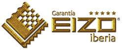 Garantia Eizo