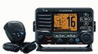 IC-M506    VHF DSC