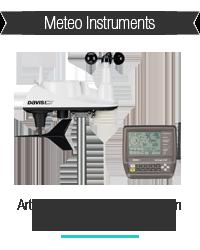 Meteo-Instruments