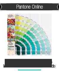 Pantone Online