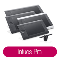 Intuos Pro
