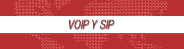 VoIP y SIP