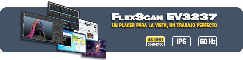 FlexScan EV3237