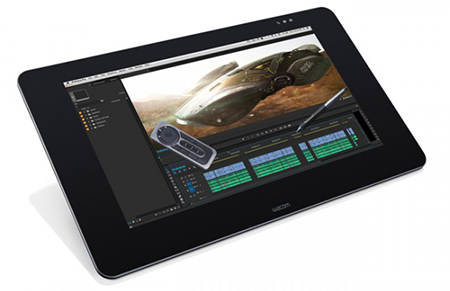 Cintiq 27QHD Touch