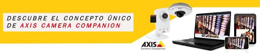 Axis Camera Companion