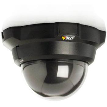 Carcasa para AXIS 216FD/216MFD/P3301 Negra
