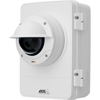 Armario de vigilancia AXIS T98A17-VE