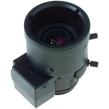 Objetivo varifocal Fujinon 2,2-6 mm