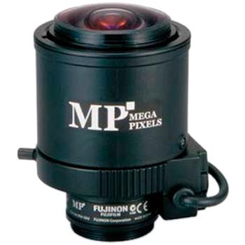Objetivo varifocal Fujinon 15-50 mm