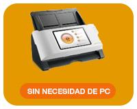 SIN NECESIDAD DE PC