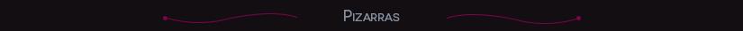 Pizarras