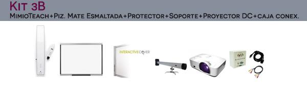 Kit Oferta Mimio con proyector