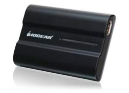 IOGEAR Adaptador Video Externo USB 2.0 - HDMI GUC2025HW6