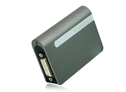 IOGEAR Adaptador de video externo USB 2.0 - DVI