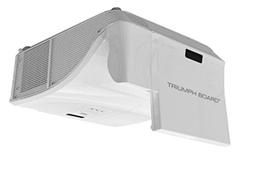 Proyector interactivo multitáctil de 10P TRIUMPH Board PJ3000iW