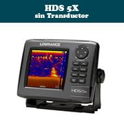 HDS 5X
